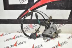 Педаль ручника с тросиком N. Stagea 25tRsV [Leks-Auto 353]