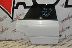 Дверь задняя правая QT1 N. Stagea 25tRsV [Leks-Auto 353]
