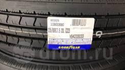 Made in Japan Goodyear Flexsteel G223, 205/80R17.5 120/118L LT