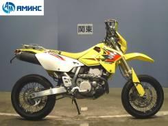 Мотоцикл Suzuki DR-Z 400SM на заказ из Японии без пробега по РФ, 2005