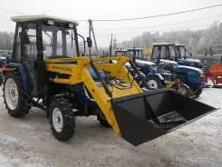 Погрузчик ФГП-0,3 на Мини-трактор