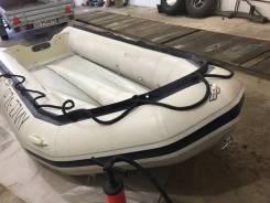 Продам лодку Quicksilver-4,30