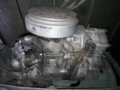Казанка. 1995 год, длина 5,00м., двигатель подвесной, бензин