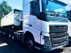 Volvo FH13. Продается Вольво FH-Truck 6+4, 13 000куб. см., 30 000кг., 6x4