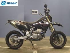 Мотоцикл Suzuki DR-Z 400SM на заказ из Японии без пробега по РФ, 2007
