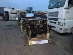 Двигатель D2676LF05 для MAN TGA 18.480 2007
