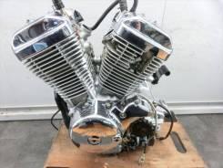 Двигатель Steed 400 NC25