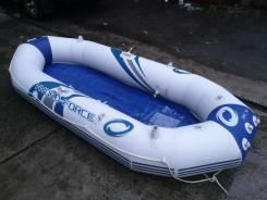 Продам надувную лодку, легкую, удобную для походов.