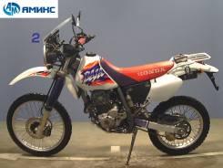 Мотоцикл Honda XR250 BAJA на заказ из Японии без пробега по РФ, 1995