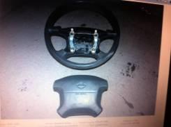 Руль с airbag Nissan Safari 61