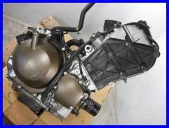 Двигатель ZX-6R 99 Контракт