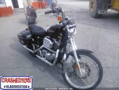 Harley-Davidson Sportster 1200 XL1200, 2002