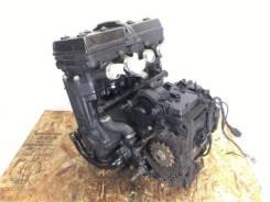 Двигатель GPX750R ZX750F