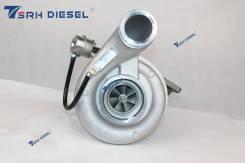 Турбокомпрессор (турбина) HX55W FAW CA6DM2 3776936