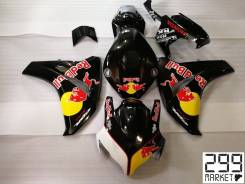 Комплект пластика для мотоцикла HONDA CBR1000RR 08-11