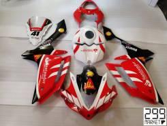 Комплект пластика для мотоцикла YAMAHA R1 07-08 Santander