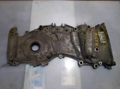 Лобовина двигателя Toyota 2AZFE