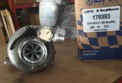 Турбина. Honda CR-V