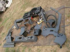 Пластик салонный RAV4 SXA10 (3х дверный)