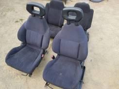Комплект сидений Suzuki Escudo TA01W коротыш (3 двери)
