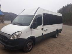 Iveco Daily 50C. Прода Iveco Daily, 18 мест