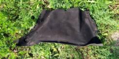 Обшивка багажника правая Renault 2012=>