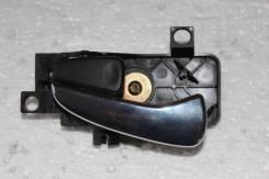 Ручка двери внешняя. Jaguar S-type, X200 AJ25, AJ30, AJ8FT