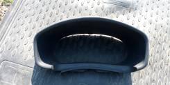 Накладка панели приборов Renault 2012=>