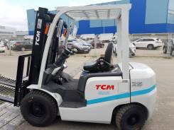 TCM FD25T3CZ, 2019