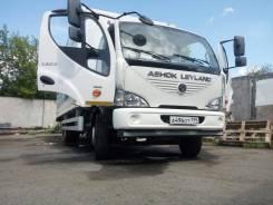 Ashok Leyland Boss 1223, 2017