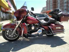 Harley-Davidson Electra Glide Classic FLHTC, 2002