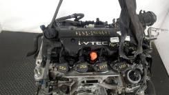 Контрактный двигатель Honda Civic 2006-2012, 1.8 литра, бензин (R18A1)