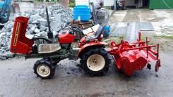 Yanmar YM1301. Продам трактор с псм, 13 л.с.