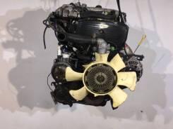 Контрактный Двигатель FE Kia Sportage Clarus 2.0 128 л. с.