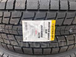 Dunlop Winter Maxx SJ8, 265/50R20 107R Made in Japan!