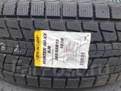 Dunlop Winter Maxx SJ8, 245/55R19 103R Made in Japan!