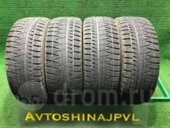 Bridgestone Blizzak Revo GZ, 225 55 17