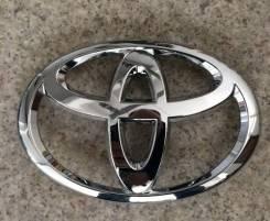 Эмблема решетки радиатора Toyota Rav4 [7531142010,7531142050]