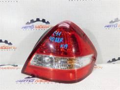 Стоп Nissan Tiida Latio [4088], правый