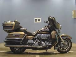 Harley-Davidson Electra Glide Ultra Classic FLHTCU, 2004