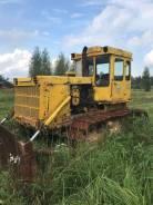 ЧТЗ. Продается бульдозер Т-130, 17 000кг.