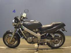 Honda Bros 650