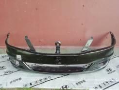 Бампер. Renault Logan, LS0G/LS12, LS0H, LS1Y K4M, K7J, K7M