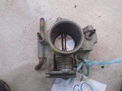 Заслонка дроссельная механическая VAZ 2111 1998-2007