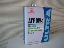 Honda. ATF (для АКПП), синтетическое, 4,00л.