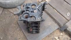 14. Блок двигателя 1NT Toyota Corsa NL50