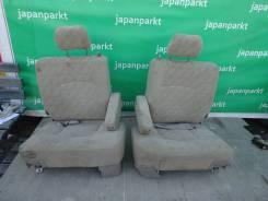 Комплект сидений Nissan Liberty PM12