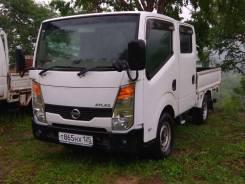 Nissan Atlas. Продам грузовик, 3 000куб. см., 1 500кг., 4x2