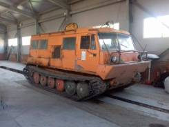 ТТМ-3902 ГР, 2007