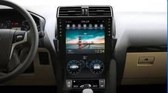 Головное устройство Android. Toyota Land Cruiser Prado 150 2018-Н. В.